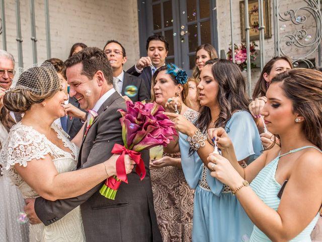 O casamento de William e Patricia em São Paulo, São Paulo 80