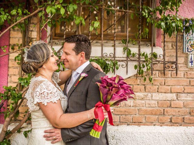 O casamento de William e Patricia em São Paulo, São Paulo 1