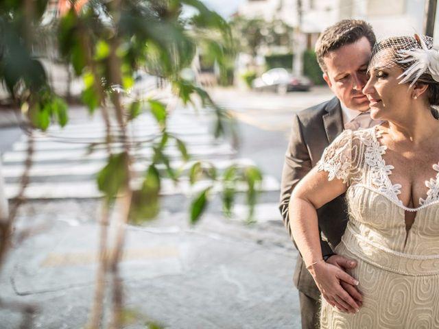 O casamento de William e Patricia em São Paulo, São Paulo 83