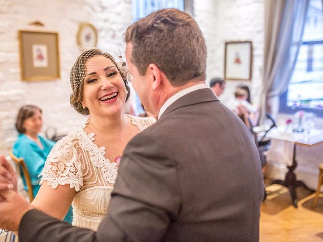 O casamento de William e Patricia em São Paulo, São Paulo 2