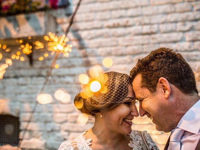 O casamento de William e Patricia em São Paulo, São Paulo 88