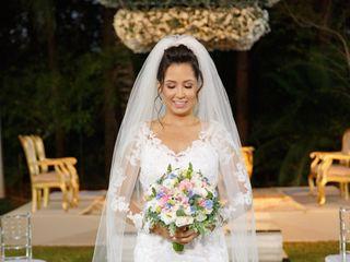 O casamento de Daniela e Victor  1