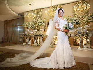 O casamento de Daniela e Victor  2