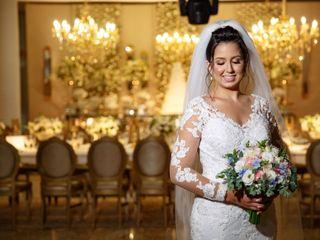 O casamento de Daniela e Victor  3