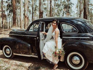 O casamento de Mayara e Antonio