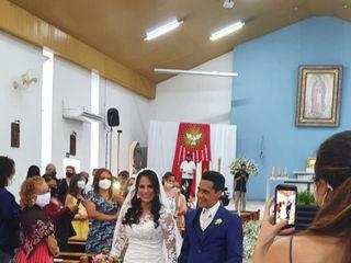 O casamento de Daniella e Marco Antonio 3