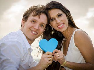 O casamento de Manuela e Andre 2