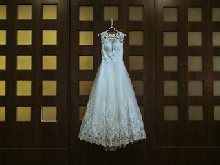 O casamento de Amanda e Iago 1