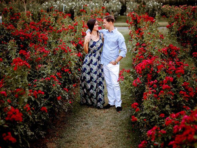 O casamento de Elieder e Carol em Nova Odessa, São Paulo 7