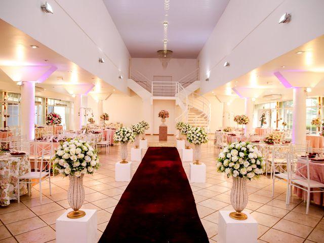O casamento de Elieder e Carol em Nova Odessa, São Paulo 10