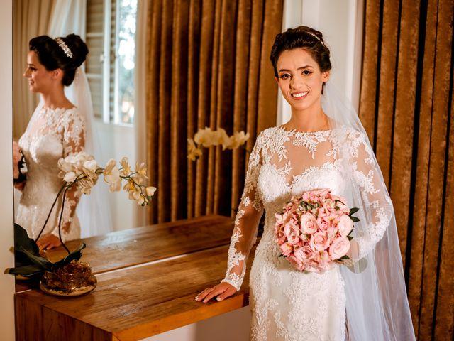 O casamento de Elieder e Carol em Nova Odessa, São Paulo 29