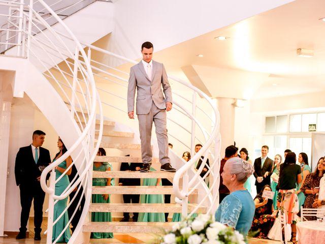 O casamento de Elieder e Carol em Nova Odessa, São Paulo 33