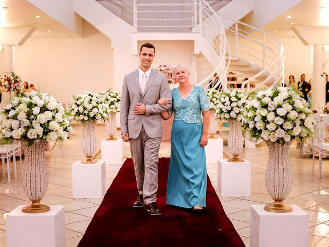 O casamento de Elieder e Carol em Nova Odessa, São Paulo 34