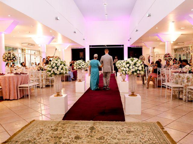 O casamento de Elieder e Carol em Nova Odessa, São Paulo 35