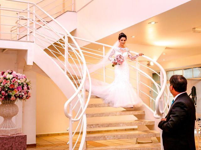 O casamento de Elieder e Carol em Nova Odessa, São Paulo 36