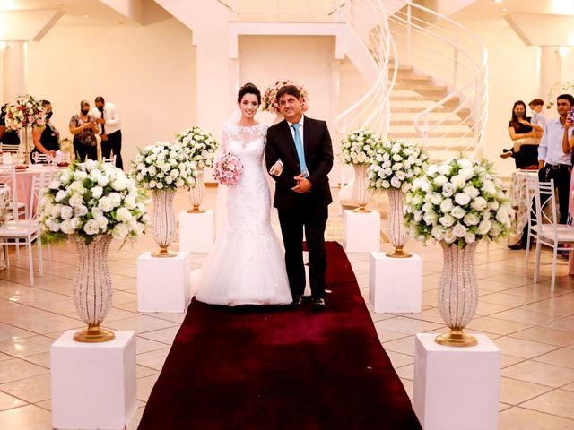 O casamento de Elieder e Carol em Nova Odessa, São Paulo 38