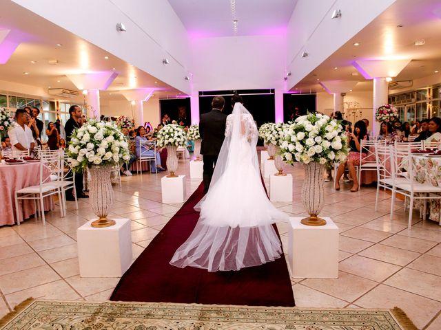 O casamento de Elieder e Carol em Nova Odessa, São Paulo 39