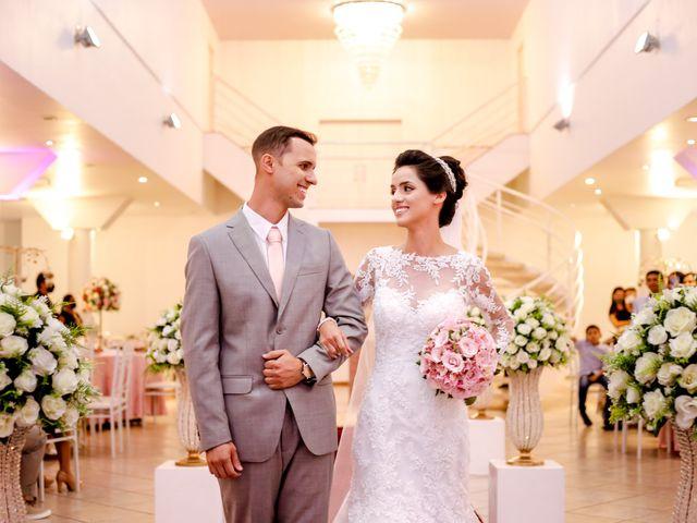 O casamento de Elieder e Carol em Nova Odessa, São Paulo 41