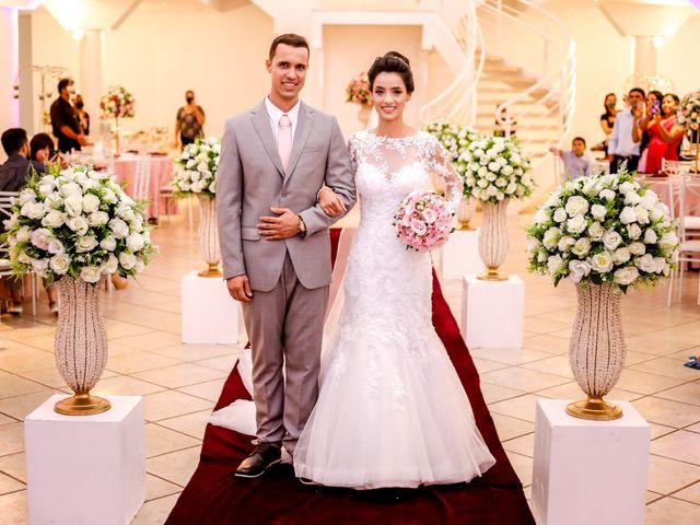 O casamento de Elieder e Carol em Nova Odessa, São Paulo 42