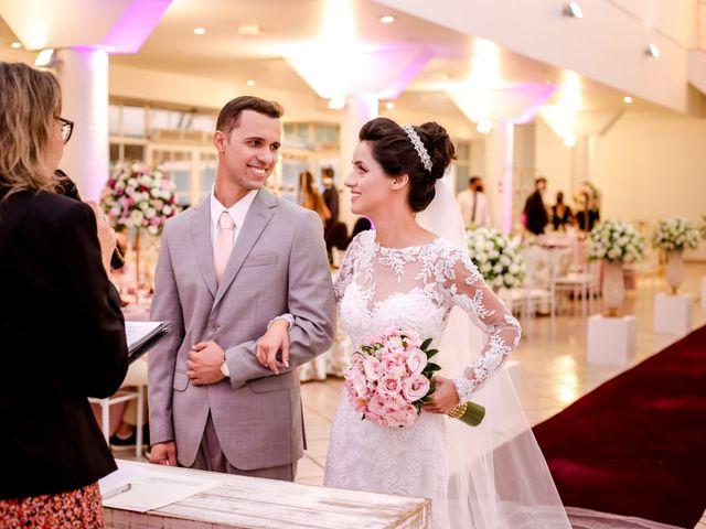 O casamento de Elieder e Carol em Nova Odessa, São Paulo 44