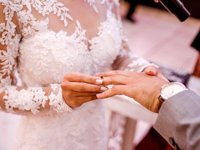 O casamento de Elieder e Carol em Nova Odessa, São Paulo 47