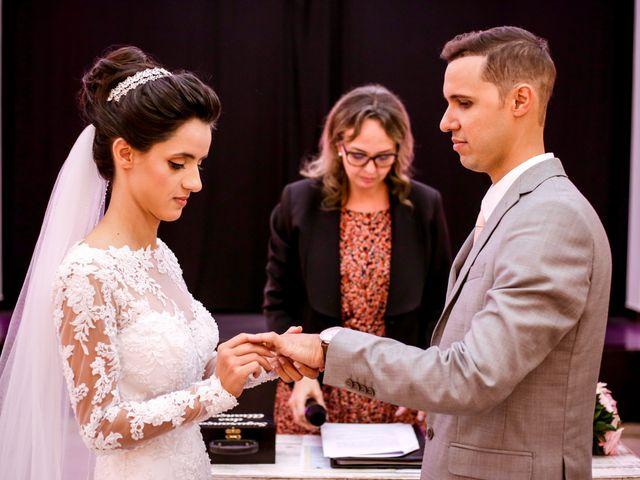 O casamento de Elieder e Carol em Nova Odessa, São Paulo 48