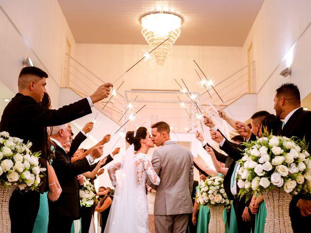 O casamento de Elieder e Carol em Nova Odessa, São Paulo 52