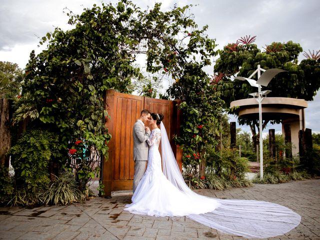 O casamento de Elieder e Carol em Nova Odessa, São Paulo 53