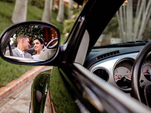 O casamento de Elieder e Carol em Nova Odessa, São Paulo 57
