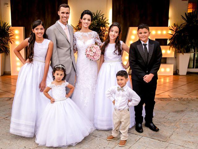 O casamento de Elieder e Carol em Nova Odessa, São Paulo 64