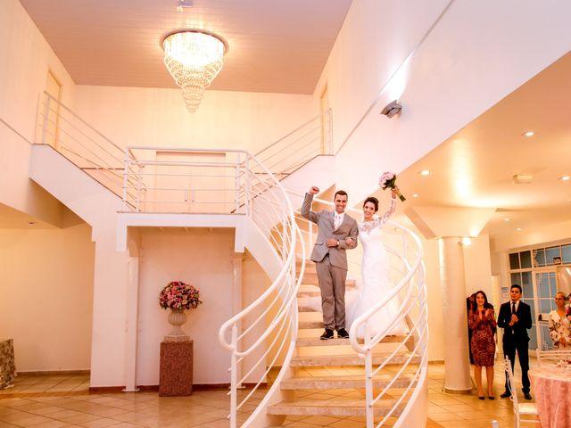 O casamento de Elieder e Carol em Nova Odessa, São Paulo 67