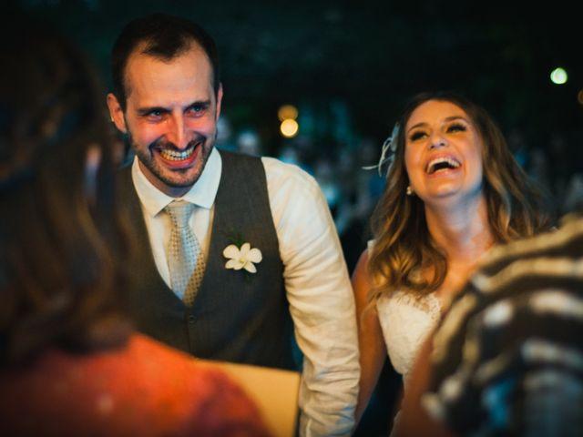 O casamento de Maria Carolina e Arthur