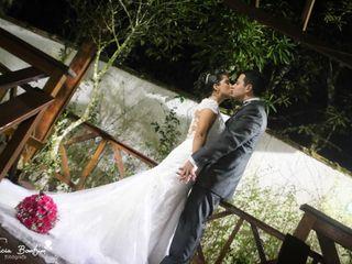 O casamento de Stephanie e Renan 2
