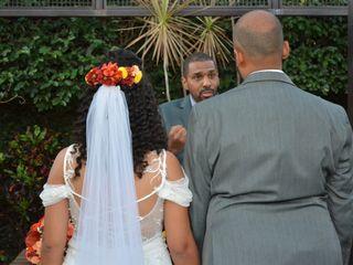 O casamento de Alexandre e Aline 3