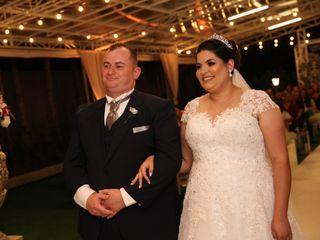 O casamento de Caroline e Thiago 3