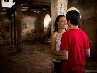 O casamento de Bruna e Luiz 3