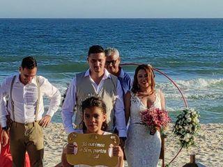 O casamento de Mariana e Rodrigo 3