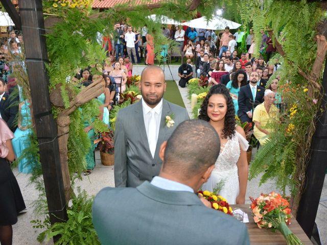 O casamento de Aline e Alexandre em Betim, Minas Gerais 2