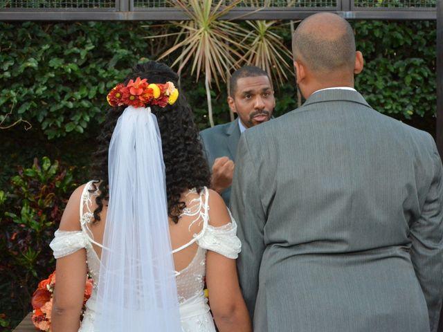 O casamento de Aline e Alexandre em Betim, Minas Gerais 3