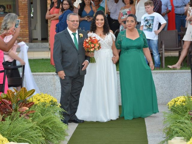 O casamento de Aline e Alexandre em Betim, Minas Gerais 5