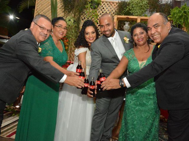 O casamento de Aline e Alexandre em Betim, Minas Gerais 6