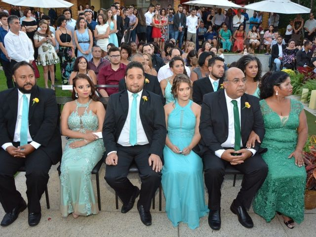 O casamento de Aline e Alexandre em Betim, Minas Gerais 7