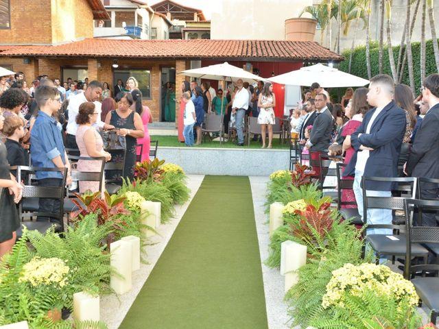 O casamento de Aline e Alexandre em Betim, Minas Gerais 9