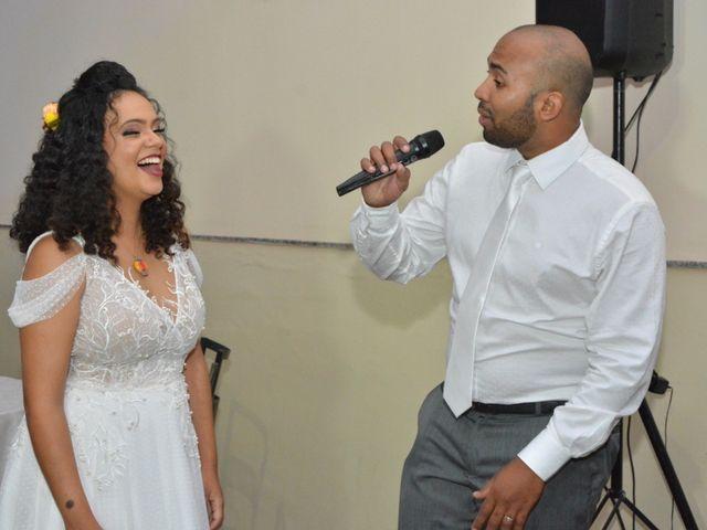 O casamento de Aline e Alexandre em Betim, Minas Gerais 17