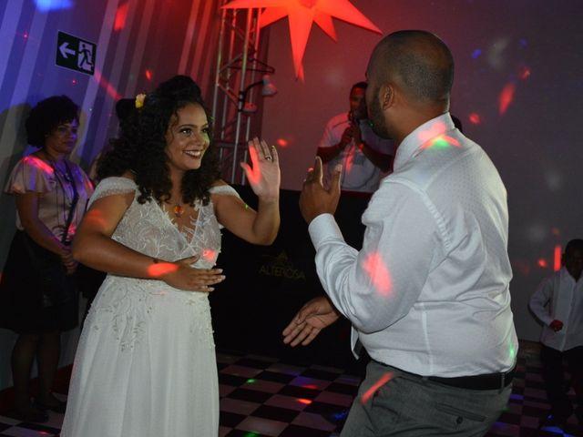 O casamento de Aline e Alexandre em Betim, Minas Gerais 19