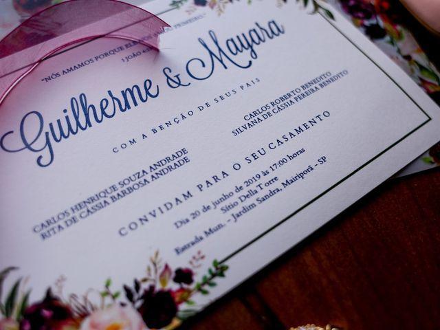 O casamento de Guilherme e Mayara em Mairiporã, São Paulo 4
