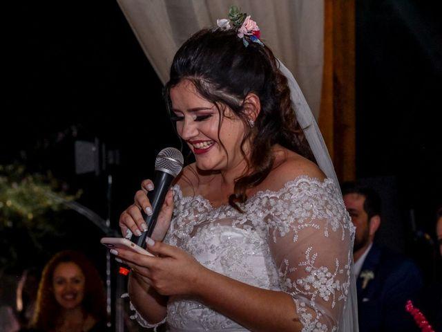 O casamento de Guilherme e Mayara em Mairiporã, São Paulo 48