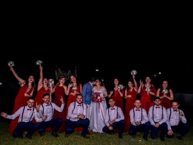 O casamento de Guilherme e Mayara em Mairiporã, São Paulo 57