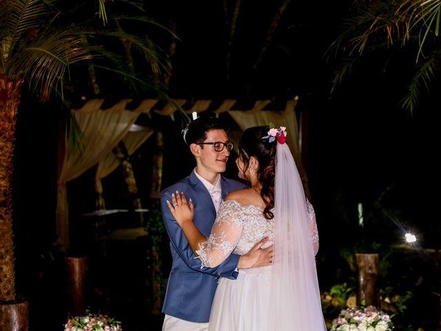 O casamento de Guilherme e Mayara em Mairiporã, São Paulo 61