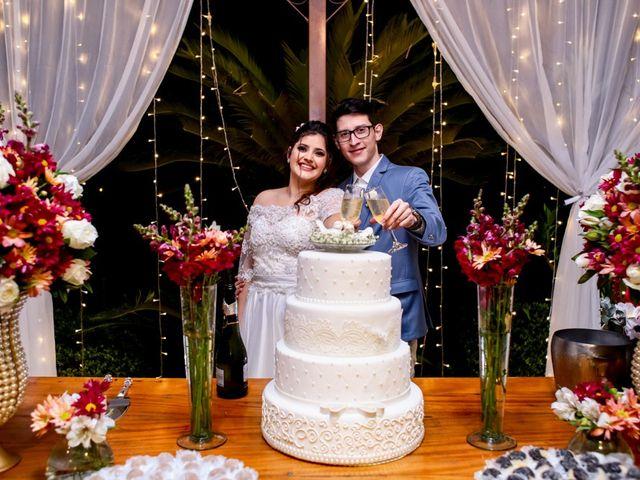 O casamento de Guilherme e Mayara em Mairiporã, São Paulo 70